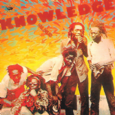 Knowledge - Hail Dread (Kingston Sounds) CD